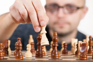 the-strategy - chess - next move
